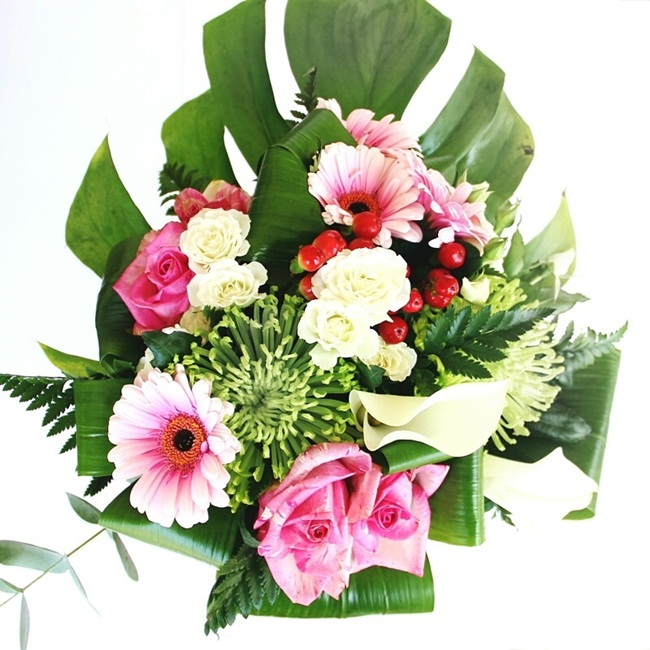 Most beautiful and fresh looking flower bouquets