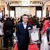 Dato' Fazley Yaakob Terima Anugerah UsahawanBakat Khas The ONE Awards 2018