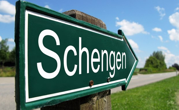 Η κατάρρευση της Σένγκεν θα κόστιζε στην Ευρώπη έως και 1,4 τρισ. ευρώ