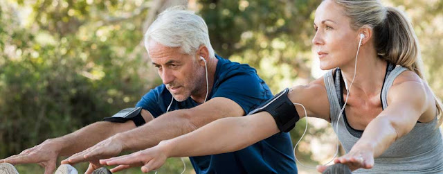 Tips for Exercising Safely