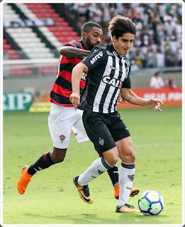 Gustavo Blanco Atlético Mineiro