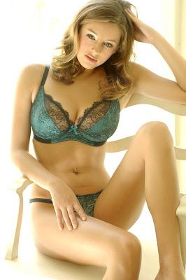 Hazell Hot Teen Model Celebrity 27