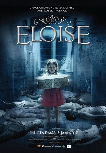 Elois (2017) ταινιες online seires xrysoi greek subs