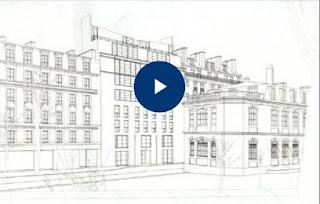 Série architecture de Paris sur le Figaro Immobilier