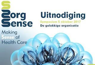 ZorgSense EU-line organisatieontwikkeling leren Gerard Castermans Ray Vondenhoff