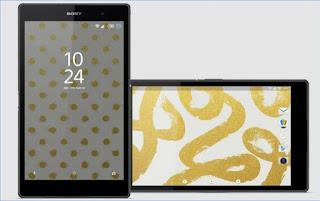 Download XPERIA™ Golden Theme Apk