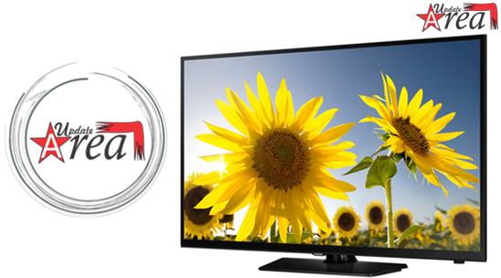Televisi Samsung 24