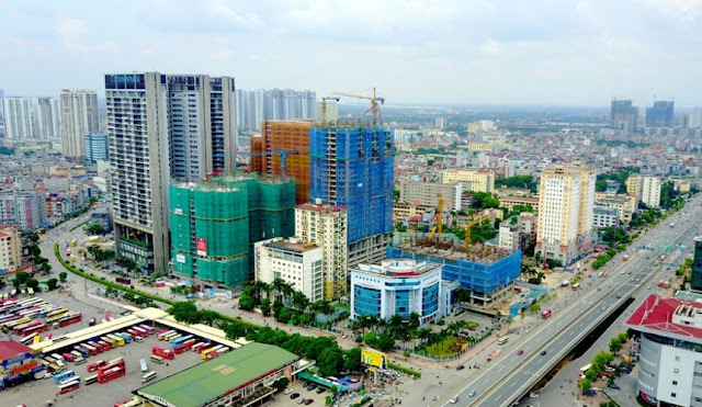 Vietnam's property market unlikely to see crisis in 2019