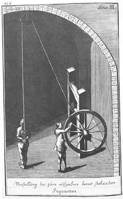 enlightenment in into the abyss by marquis de sade Language, mythology, and enlightenment: historical notes  when they settled into the hills  the other with the unlikely coupling of kant and the marquis de sade .