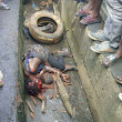 HOW UNA SEE AM: See why a Lady Was Burnt to Death In Ikorodu