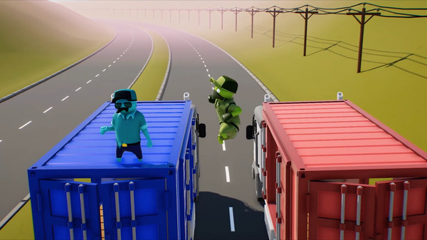 Gang Beasts v0.7.0 PC Free Download Screenshot 3