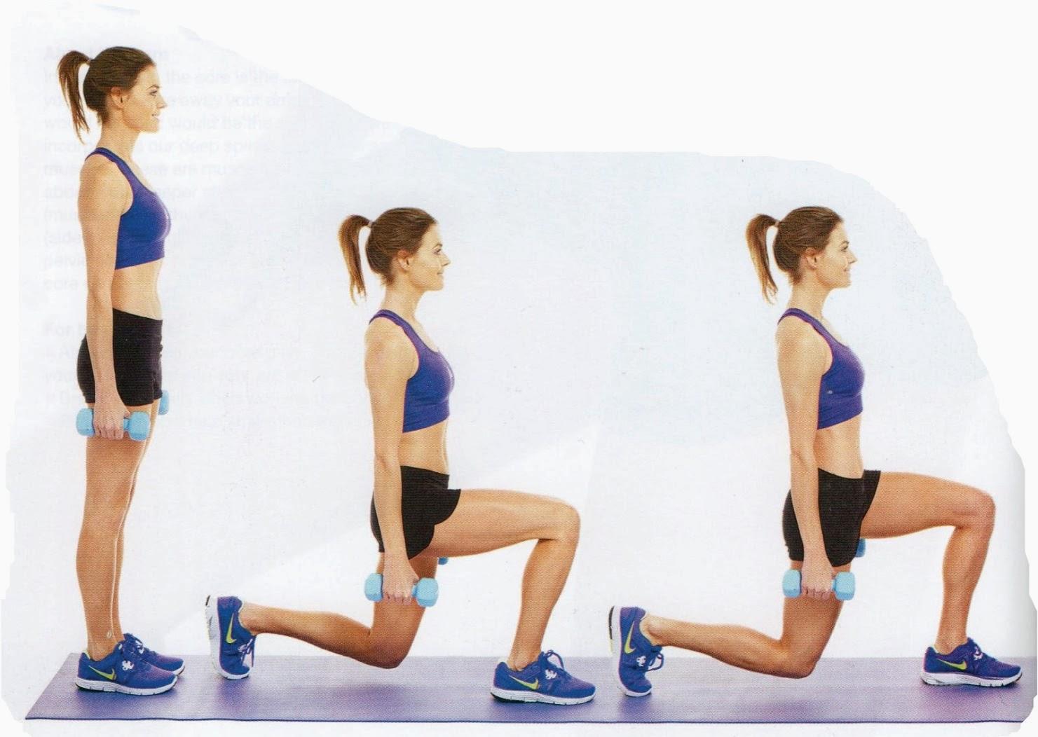 Para que hagas ejercicio con ella tu con las manos - 3 part 5