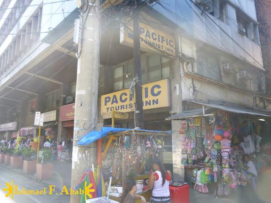 Cebu Hotel - Pacific Tourist Inn