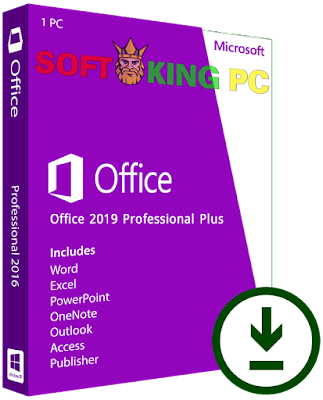 Download Office 2019 Professional Plus Edition Download