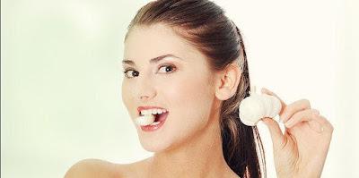 khasiat bawang putih untuk kesehatan