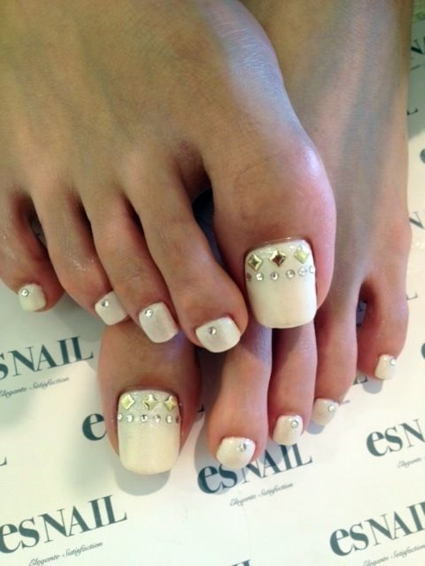 - Cute Toe Nail Designs And Ideas 2016 Fashion Newby's