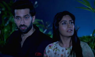 Ishqbaaz: Masterstroke by Omkara against Svetlana !!