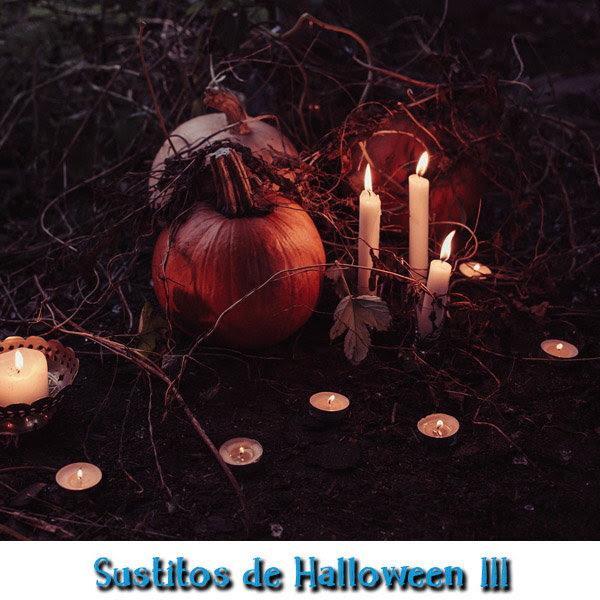 Relatos para pasar miedo en este Halloween