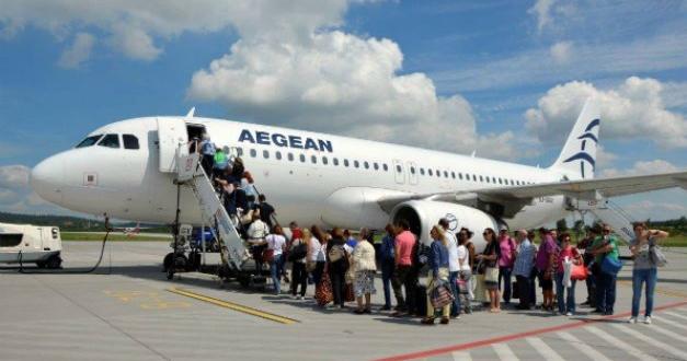 Με αεροσκάφος της Aegean επιστρέφουν οι 201 Έλληνες – Η Ryanair τους είχε παρατήσει ...Τιμισοάρα
