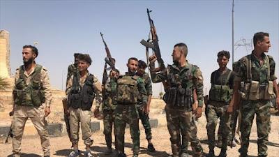 """Amenazas de EEUU a Siria son una trampa para Rusia"""""""