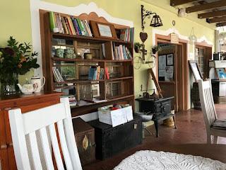 photograph, books and antiques shop, Haenertsburg, Limpopo, South Africa