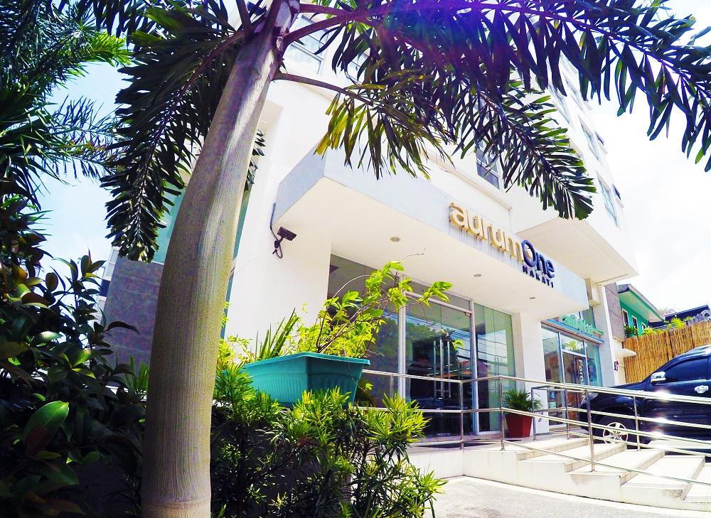 Sweet City Escape at aurumOne Hotel – Makati City, PH