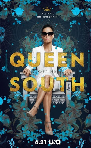 Queen of the South Season 2