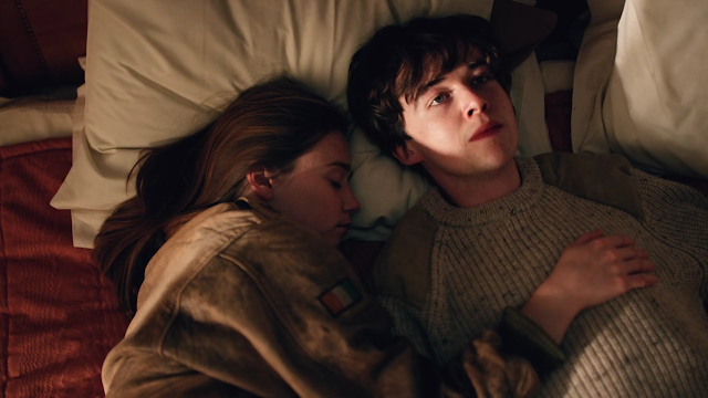 The end of the f***ing  world e o resgate do universo indie