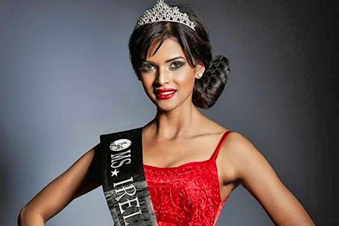 Irish-Bangladeshi beauty queen reveals how prominent businessman tried to rape her and threatened to kill her