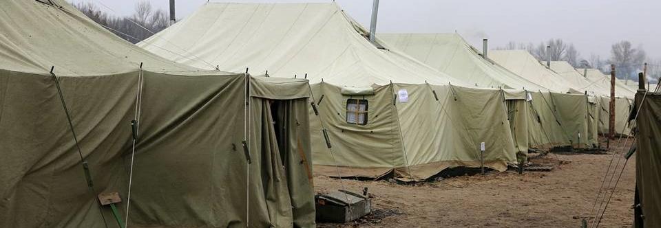 Уряд хоче скасувати військово-квартирну повинність