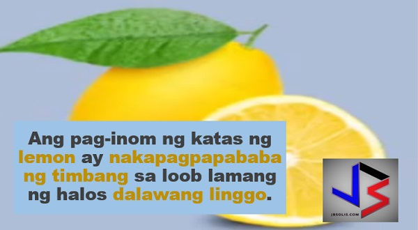 Lemon Diet: The Method That Will Help You Lose 10kg in 12 Days  Read and Explore More: Lemon Diet: The Method That Will Help You Lose 10kg in 12 Days