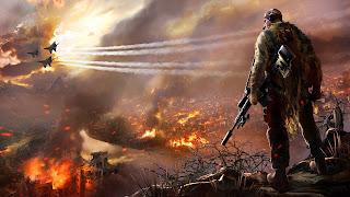 Sniper Ghost Warrior 2 PS3 Wallpaper