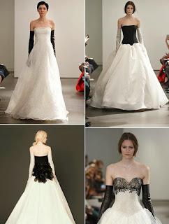 Model Gaun Pengantin Tahun 2017