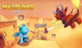 Dragon Land Mod Apk versi terbaru