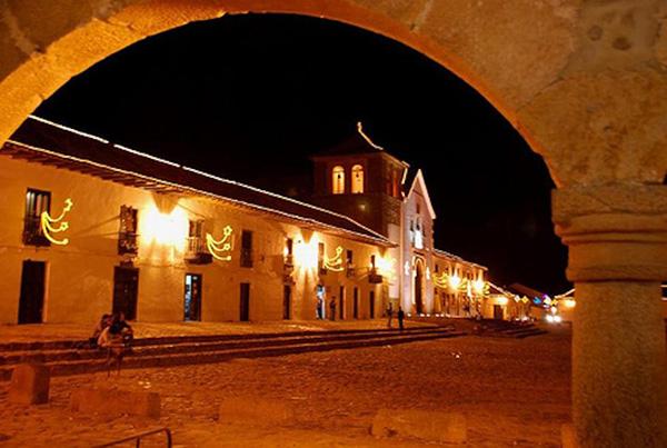 Villa-de-Leyva-Boyacá