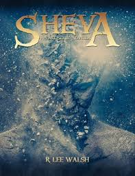 Sheva by R Lee Walsh || Cover Love