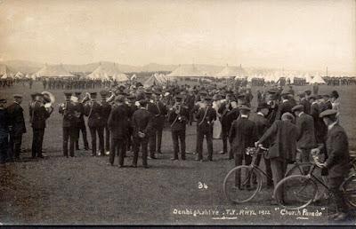 1912, Rhyl