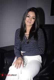 Actress Catherine Tresa Pictures at Spa Ceylon Luxury Ayurveda Launch  0010