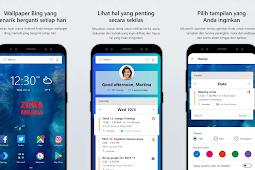 7 Launcher Ringan Untuk Smartphone Android dengan RAM Kecil
