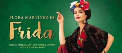 FRIDA LIBRE con Flora Martinez