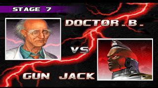 تحميل لعبة Tekken 3 من ميديا فاير مدونة التحميل المجاني