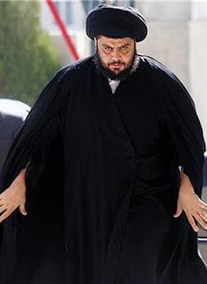 Hojatoleslam Moqtada al-Sadr