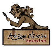 Detetive Particular Adriana Oliveira