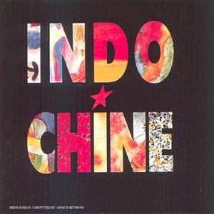 CD - Le Baiser - Indochine