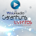 WEB RADIO GARANHUNS EVENTOS 24 HORAS NO AR