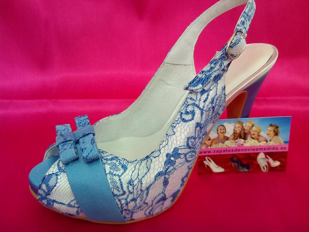 zapatos de novia a medida madrid: abril 2016