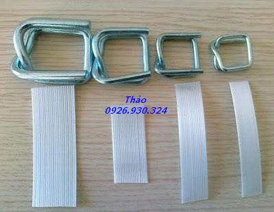 Dây đai composite – giải pháp thay thế vượt trội thay cho dây đai thép