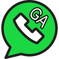 GAWhatsApp%2BLatest GAWhatsApp v3.5 Latest Version With Font Changer Edition Download Now Apps