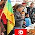 أمازيغ تونس يحتفلون برأس السنة الامازيغية 2967.. والمهدي بن غربية وزير حقوق الانسان التونسي يهنئهم