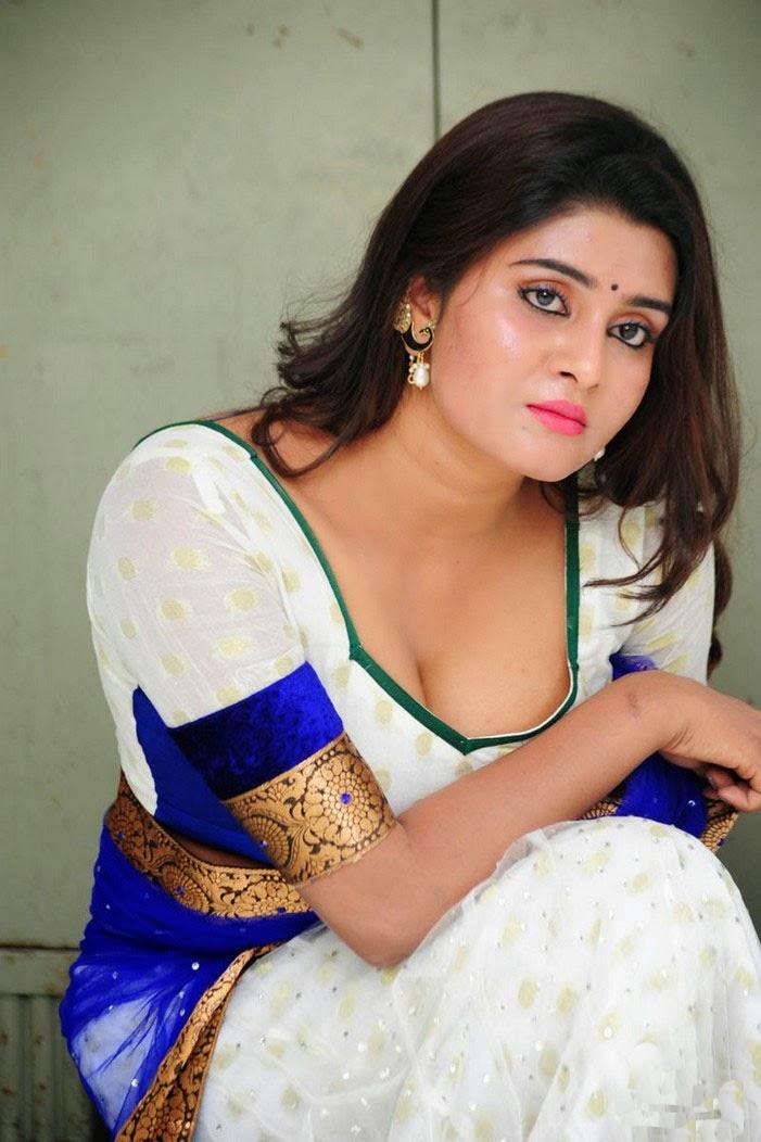 Gk Photoes Telugu Actress Harini Hot Photos-5724